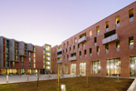Activate & the Student Residence typology