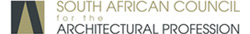 SACAP - South African Council Architectural Profession